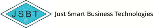 Just Smart Business Technologies, Inc. Logo